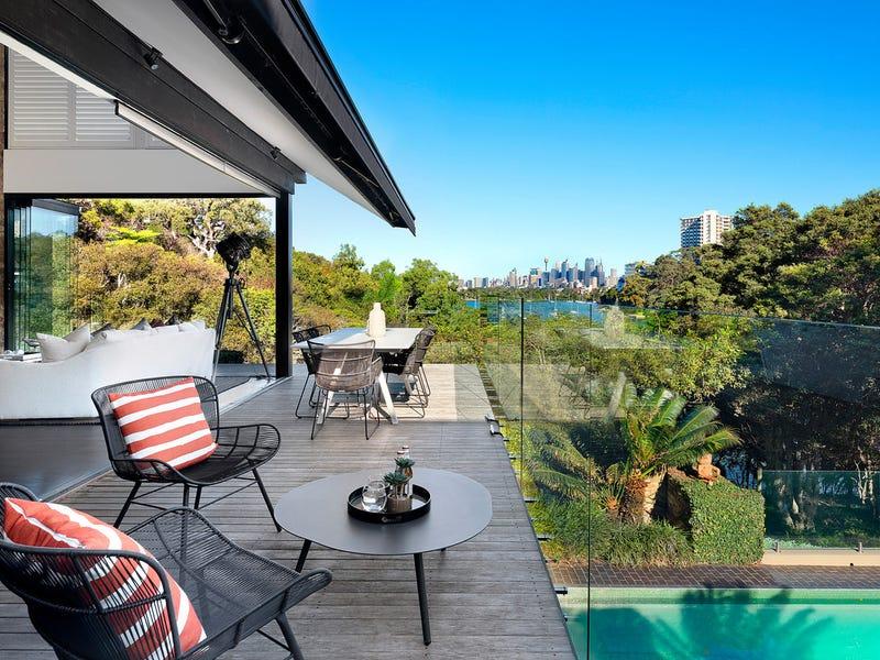 18 Rickard Avenue, Mosman, NSW 2088
