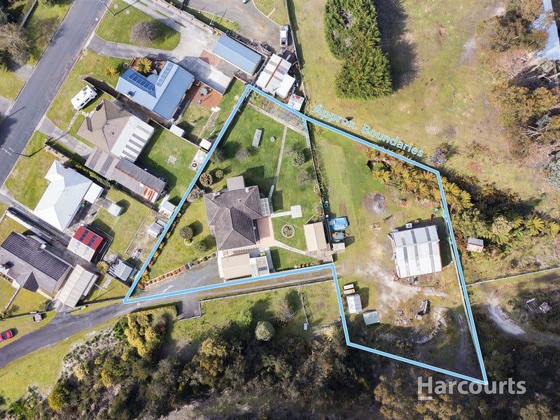1 Mary Street, Heybridge, Tas 7316