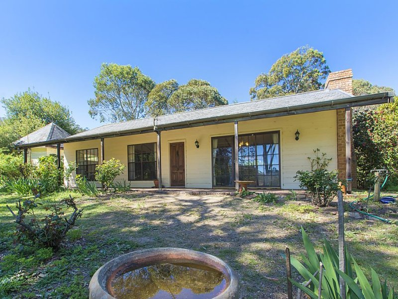 347 Watts Gully Rd, Kersbrook, SA 5231