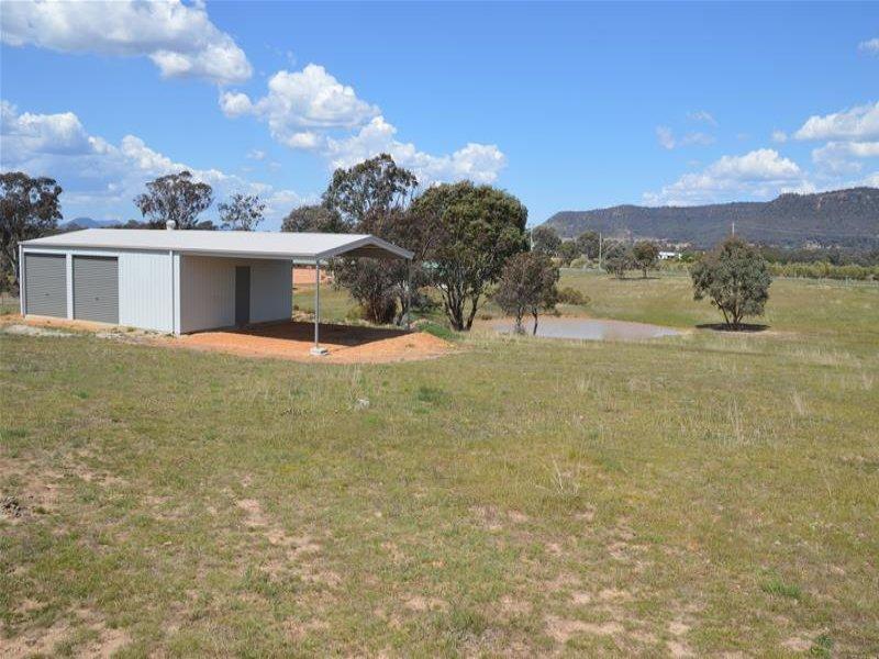 99 Acacia Drive, Rylstone, NSW 2849