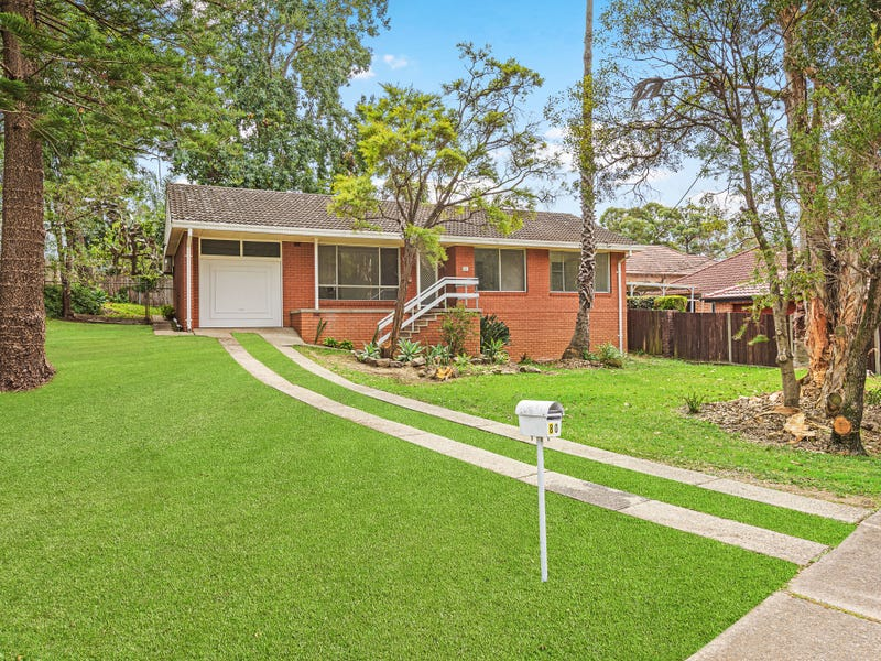 80 Frances Road, Putney, NSW 2112