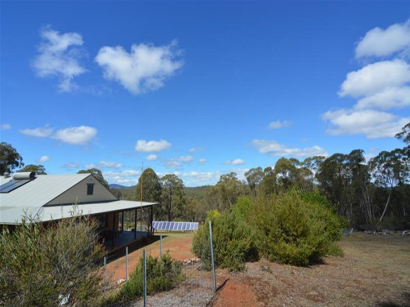 4541 Bylong Valley Way, Upper Growee, NSW 2849