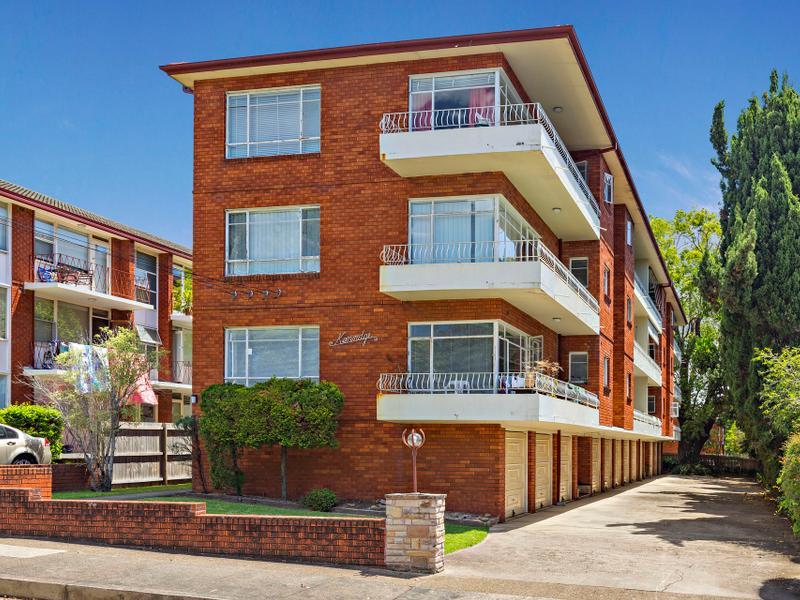6/39 Albert Parade, Ashfield, NSW 2131