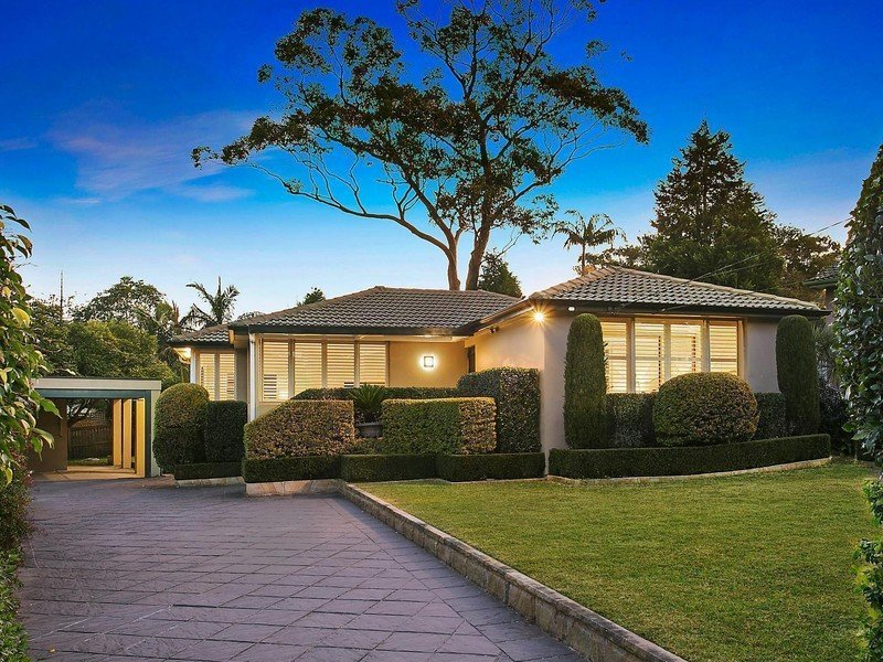 5 Comeroy Crescent, Frenchs Forest, NSW 2086