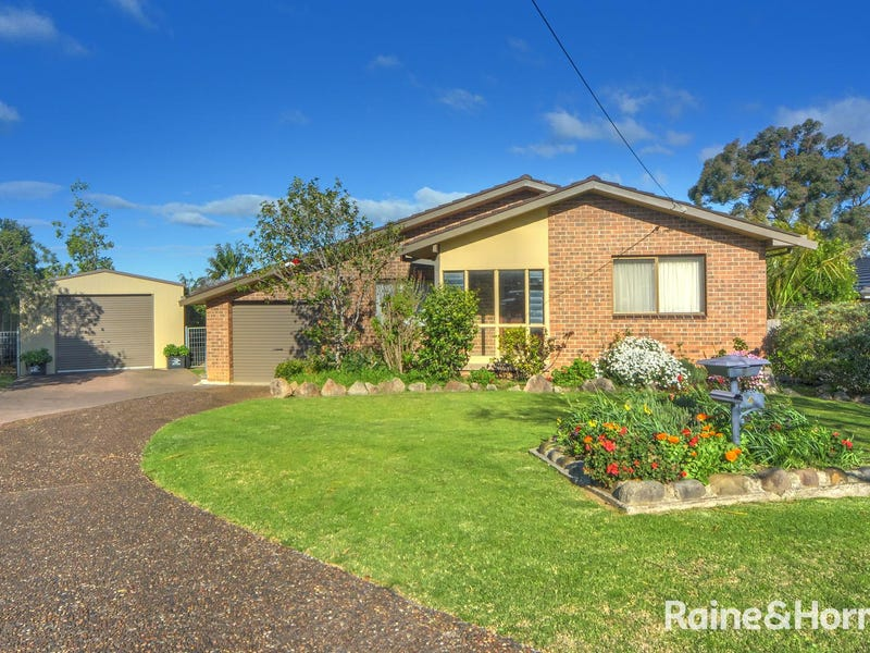 4 Bromley Close, West Nowra, NSW 2541