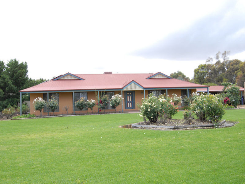 127 LAWSON SYPHON ROAD, Deniliquin, NSW 2710