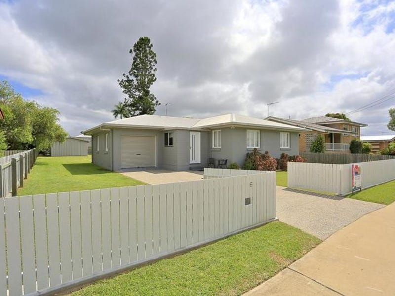 6 Dr Mays Road, Svensson Heights, Qld 4670