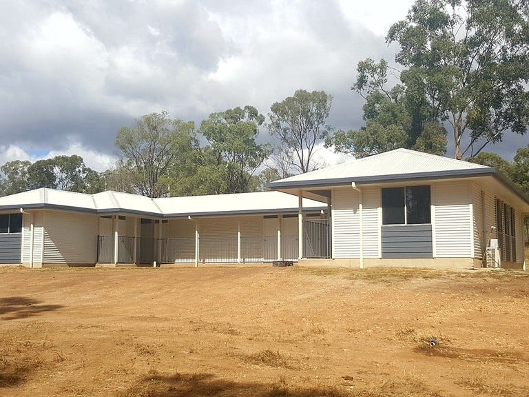 261 Chippendale Road, Garnant, Qld 4702
