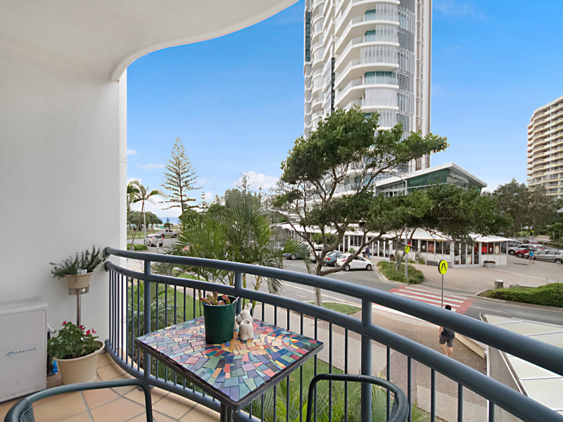 144/99 Griffith Street, Coolangatta, Qld 4225