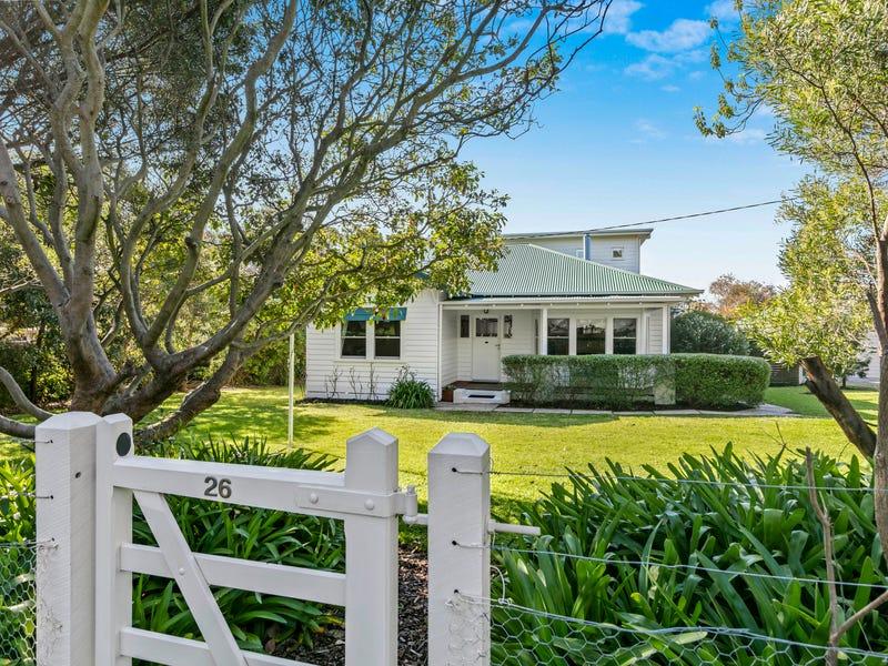 26 Cook Street, Flinders, Vic 3929