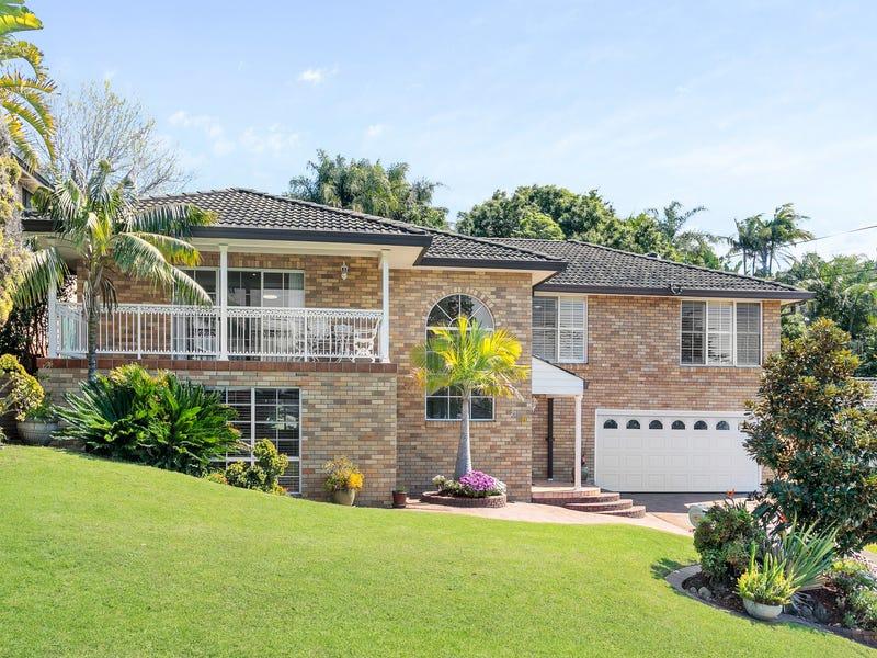 21 Kimberley Place, Gymea Bay, NSW 2227