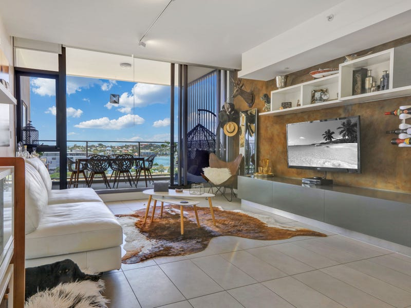 Apartments Units For Sale In Newstead Qld 4006 Realestatecomau - Mariners-reach-penthouse-brisbane-designer-mirvac