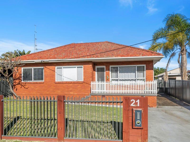 21 Roberts Avenue, Barrack Heights, NSW 2528