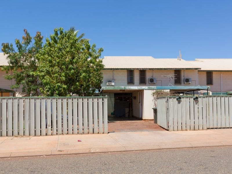 34/24 Traine Crescent, South Hedland, WA 6722