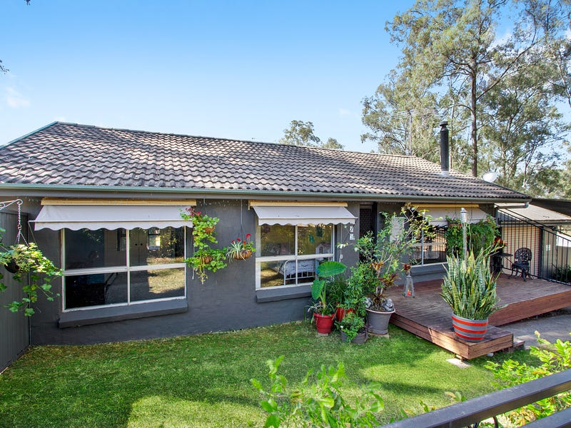 153 Spinks Road, Glossodia, NSW 2756