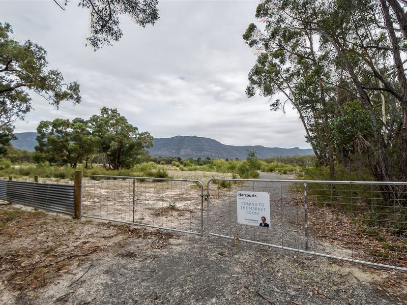 Lot 2 Heatherlie Track, Mount Dryden, Vic 3381