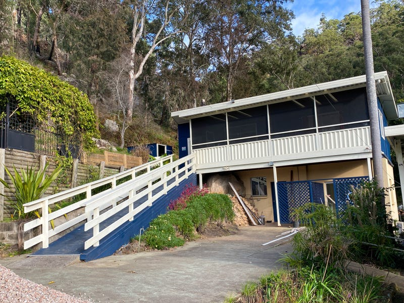 5192 Wisemans Ferry Rd, Spencer, NSW 2775