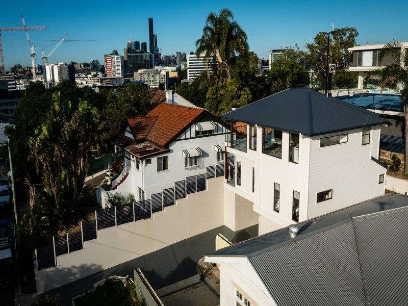7a Victoria Terrace, Bowen Hills, Qld 4006