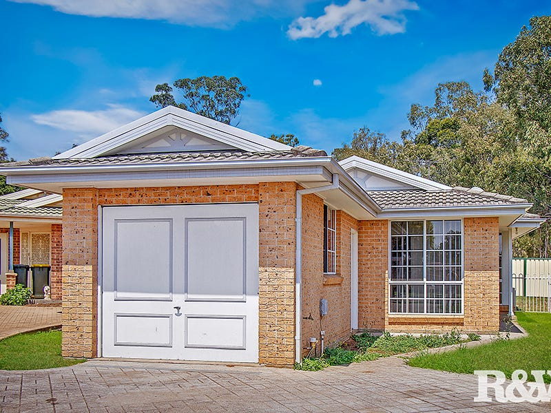 18 Lister Place, Rooty Hill, NSW 2766