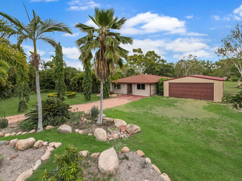 21 Carbine Court, Kelso, Qld 4815