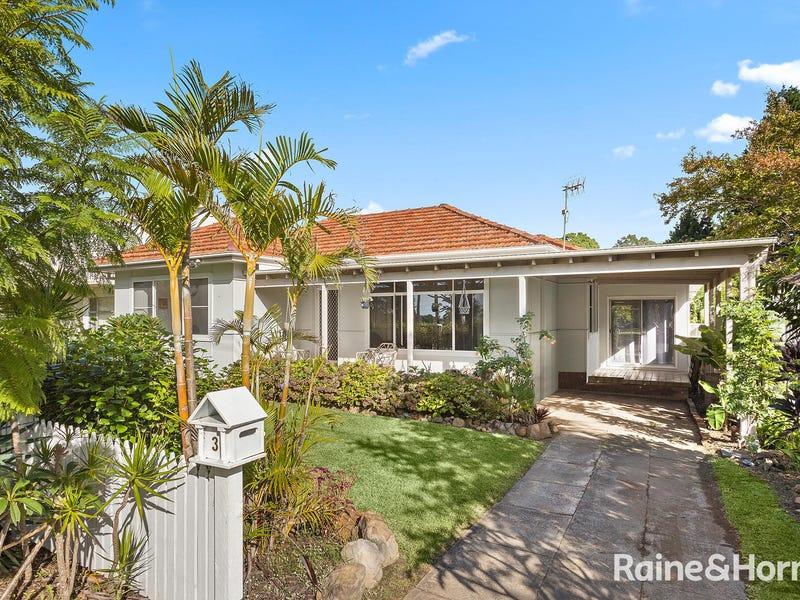 3 Barwon Street, Bomaderry, NSW 2541