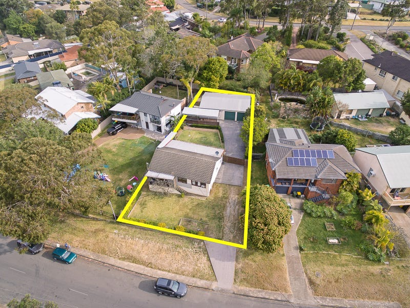 35 Secret Corner Road, Rathmines, NSW 2283
