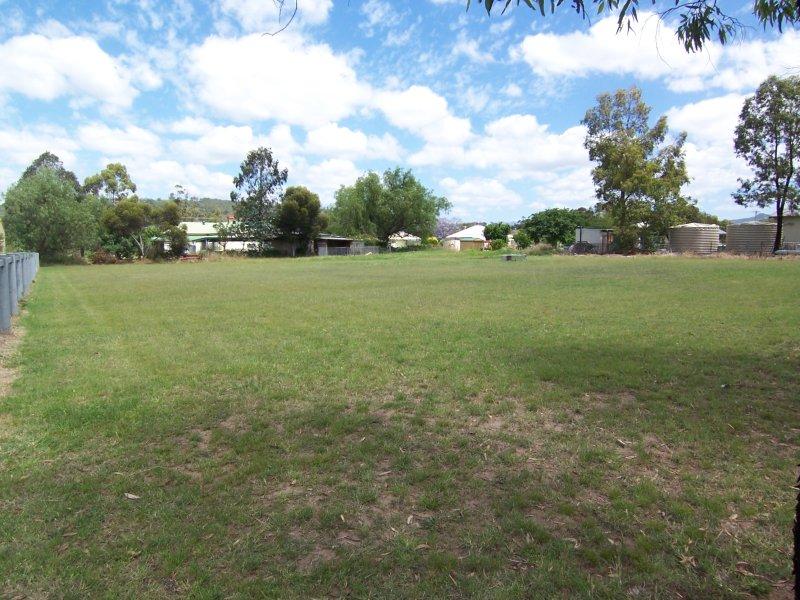 Lot 8, 13 PARK STREET, Parkville, NSW 2337