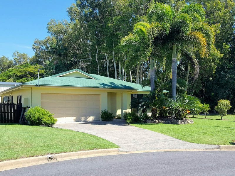 3 Acacia Close, Tully Heads, Qld 4854