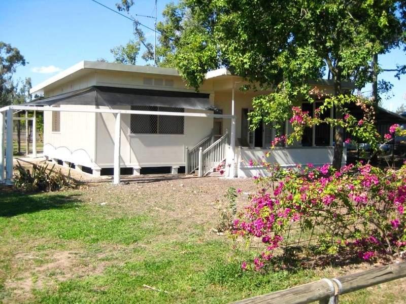 143 Merriwa Street, Boggabilla, NSW 2409