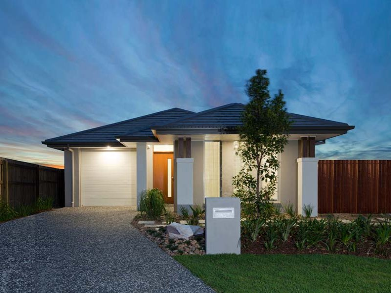 Lot 424 Fitzgibbon Chase, Fitzgibbon, Qld 4018