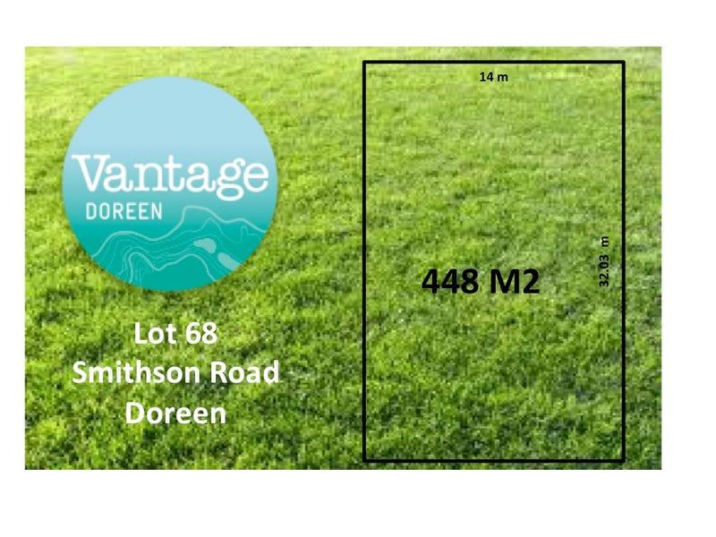Lot 68, Bassetts Road, Doreen, Vic 3754