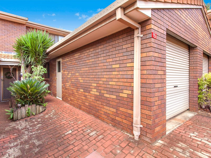 15/173 North Street, Rockville, Qld 4350