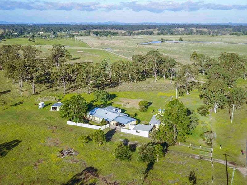 Address available on request, Mylneford, NSW 2460