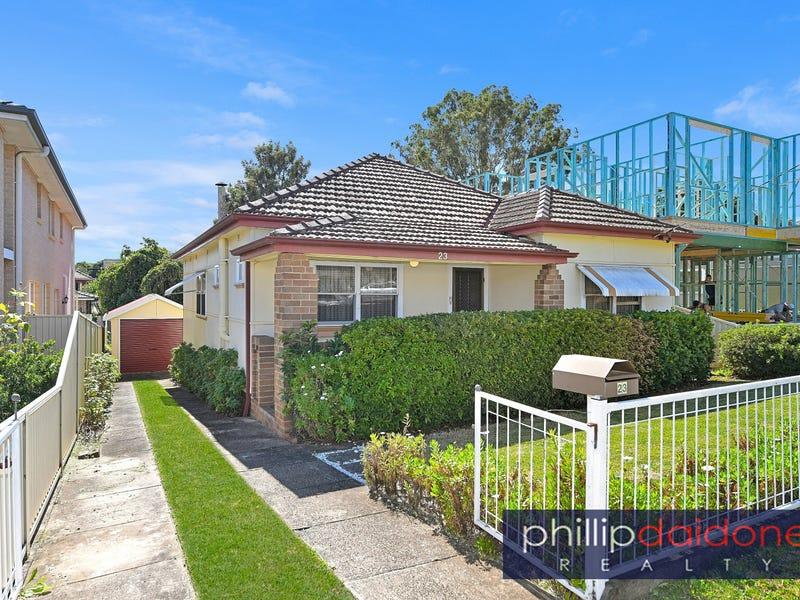 23 Wilga Street, Regents Park, NSW 2143