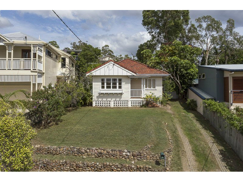 48 Gordon Terrace, Indooroopilly, Qld 4068