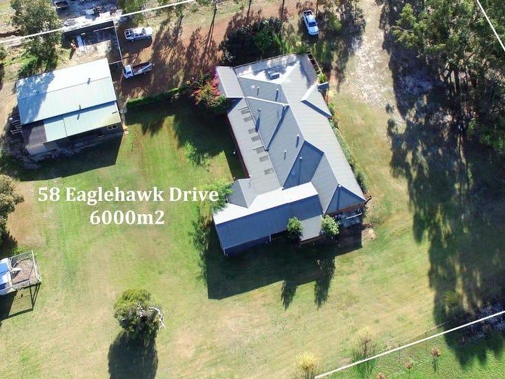 58 Eaglehawk Drive, Ravenswood