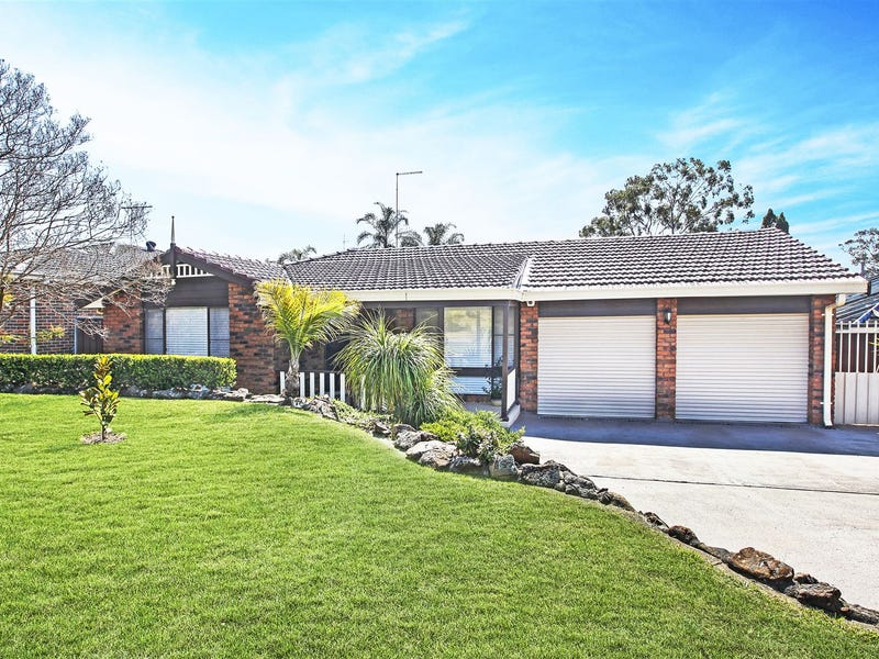 21 Bunning Place, Doonside, NSW 2767