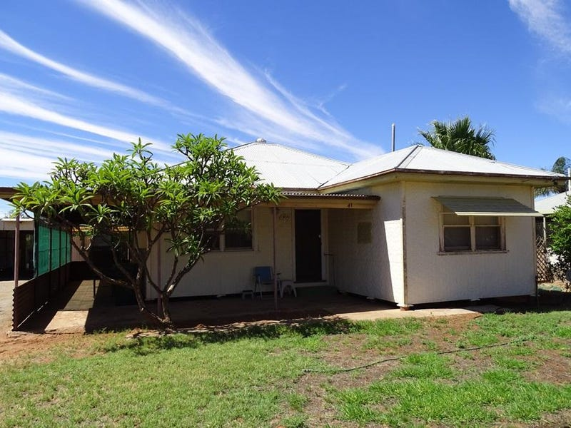 41 Thomas Lane, Broken Hill, NSW 2880