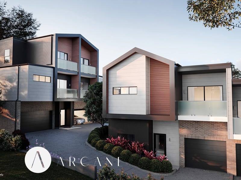 Arcane, 110 Bailey Street, Adamstown, NSW 2289
