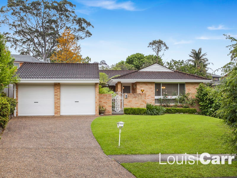 11 Torrens Place, Cherrybrook, NSW 2126