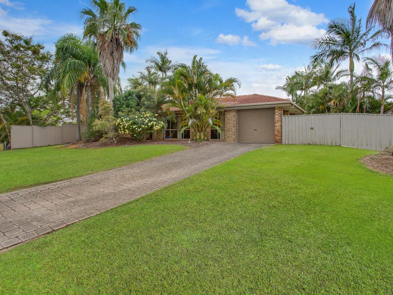 11 Colonsay Crescent, Merrimac, Qld 4226