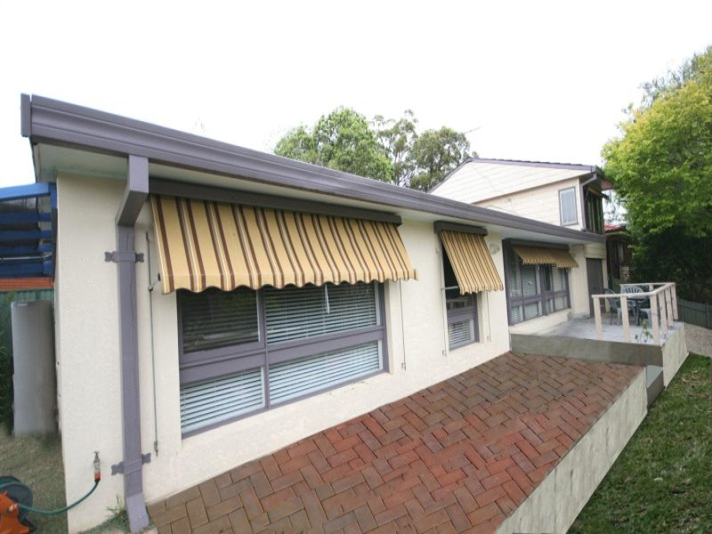 4 Meredith Street, Blaxland, NSW 2774