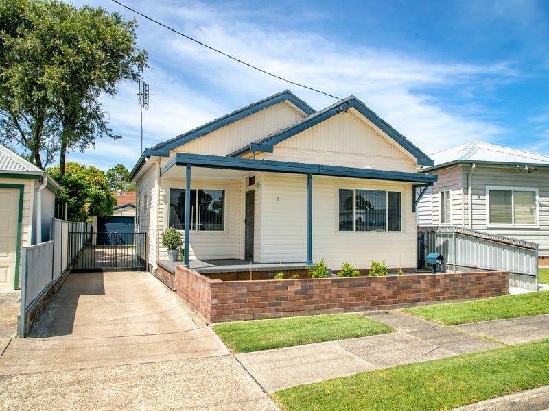 9 Graham Road, Broadmeadow, NSW 2292