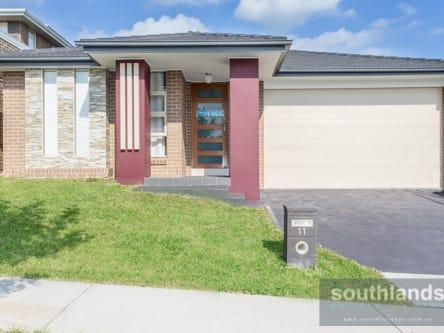 11 Yerrang Avenue, Glenmore Park, NSW 2745