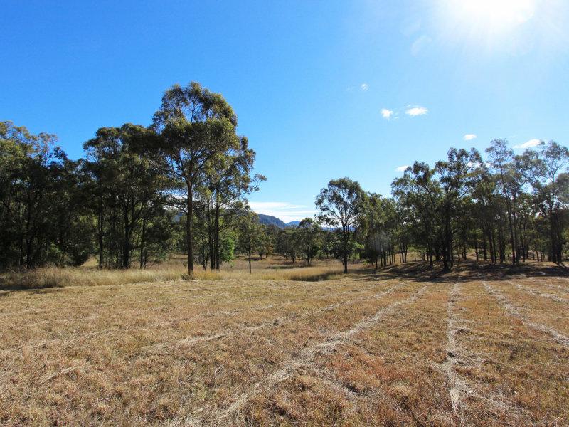 Milbrodale Road, Broke, NSW 2330