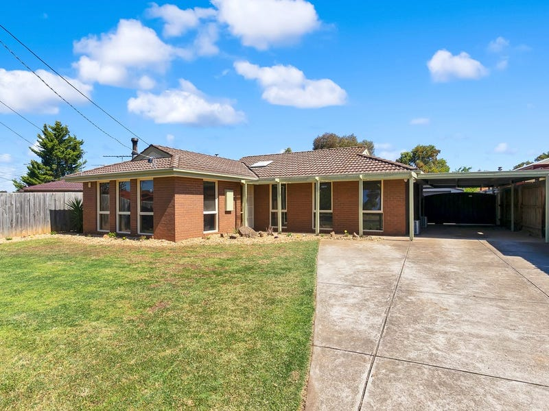 12 Banksia Crescent, Hoppers Crossing, Vic 3029