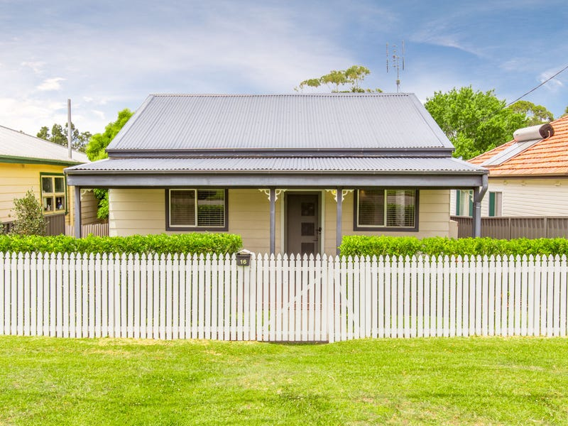 16 Crockett Street, Cardiff South, NSW 2285