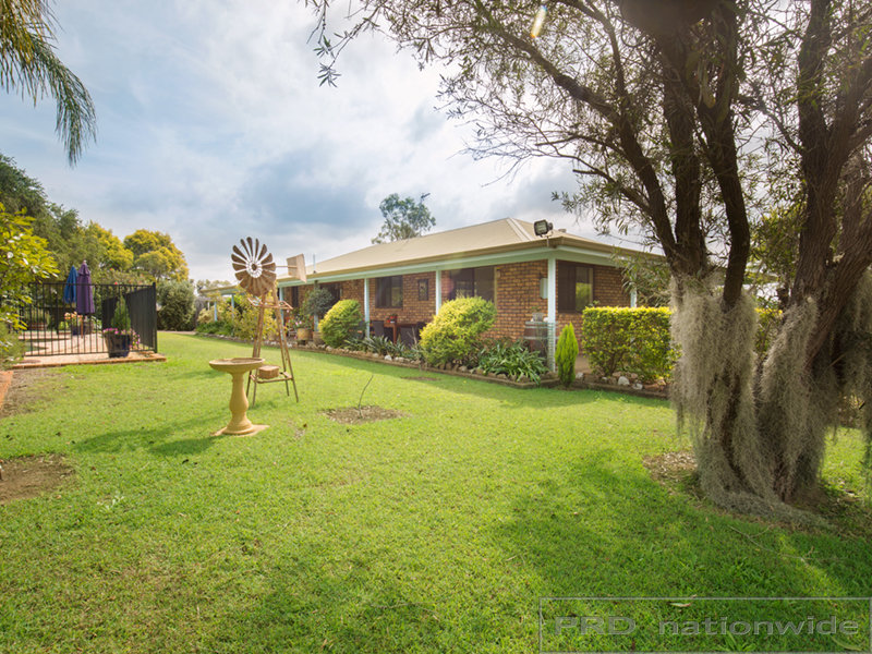 176 BUSBY RD, Lower Belford, NSW 2335