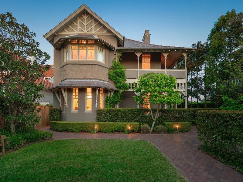 93 Raglan Street, Mosman, NSW 2088