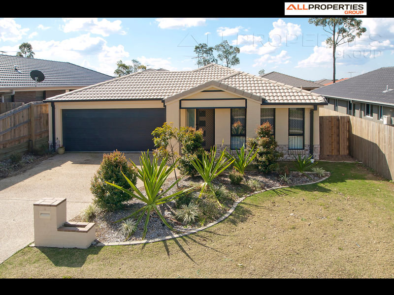6 Lilly Pilly St, Heathwood, Qld 4110